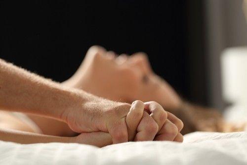 Влияет ли конопля на интимную жизнь