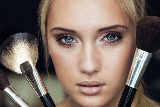 Основные правила качественного макияжа
