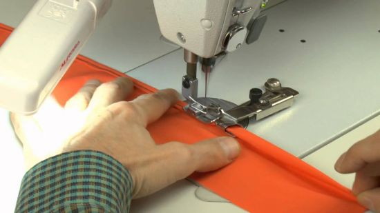 Функционал швейных машин