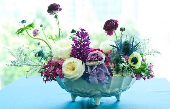 Самые красивые цветочные композиции сезона. Как выбрать?
