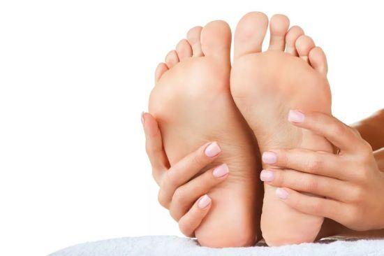 7 советов о том, как подготовить ноги к лету!