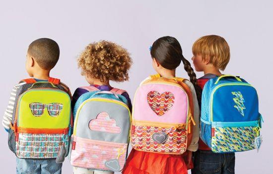 Выбираем школьный ранец