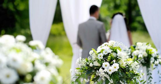 Свадьба: дубль два!