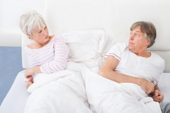Что мужчинам необходимо знать о сексуальных проблемах?