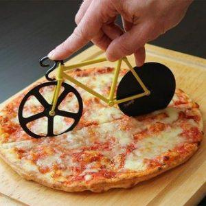 выбор пиццы