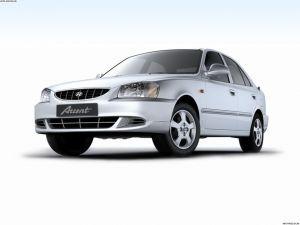 Обзор автомобиля Hyundai Accent