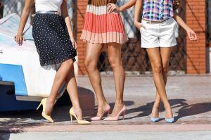 Советы девушкам по удалению волос