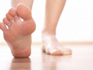 Виды воспалений кожного покрова ног и их лечение