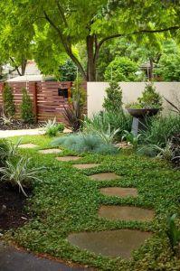 дорожки, садовый участок, плитка