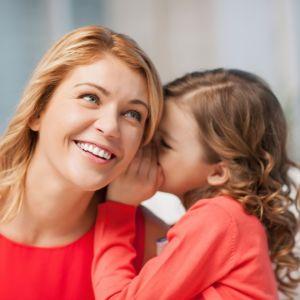 Как найти с ребенком общий язык?