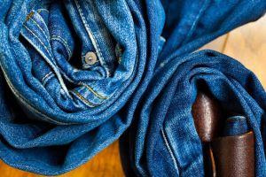 Как правильно ухаживать за джинсами?