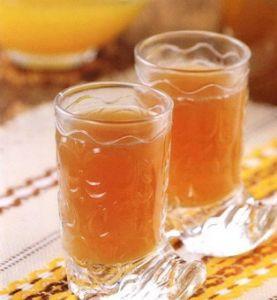 Рецепт душистой медовой настойки по-белорусски