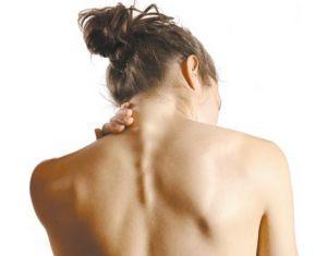Грыжа шейного отдела: симптомы и причины развития