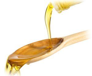 Арахисовое масло питает?