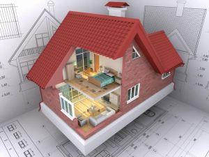 Этапы создания проекта дома