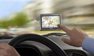 Выбираем автомобильный навигатор