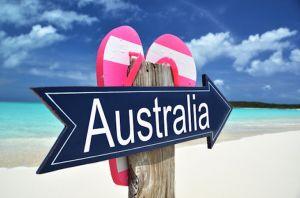Изобилие информации о туризме в Австралии