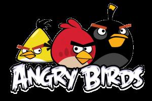 Обзор игры Angry Birds