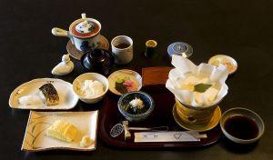 Японская кухня и роль сои в ней