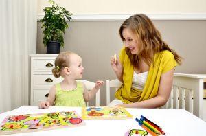 Чем заняться с ребенком 3-5 лет?
