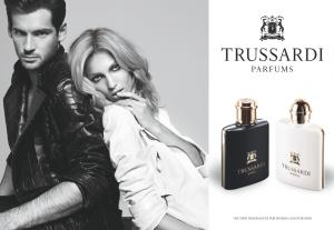 Кожаные изделия и парфюмерия марки Trussardi