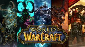 Обзор игры World of Warcraft