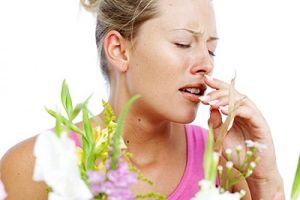 Аллергия. Виды, симптомы и лечение