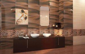 Где выгодно купить качественную плитку для ванной комнаты