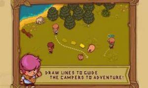 Обзор игры Campers для Android