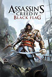 Игра Assassins Creed 4