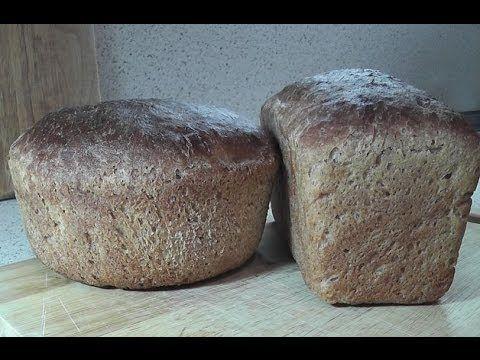 Рецепт домашнего лососевого хлеба
