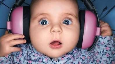 Может ли музыка благотворно влиять на малыша