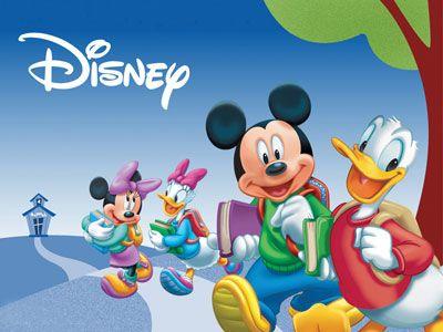 Деятельность телеканала Disney Channel