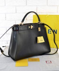 Актуальные модели брендовых сумок