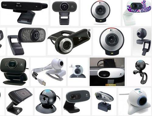 Современная веб-камера