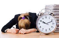 Устранение поглотителей внимания ради продуктивной работы