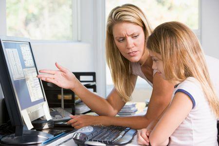 Как изменить подростковые компьютерные привычки