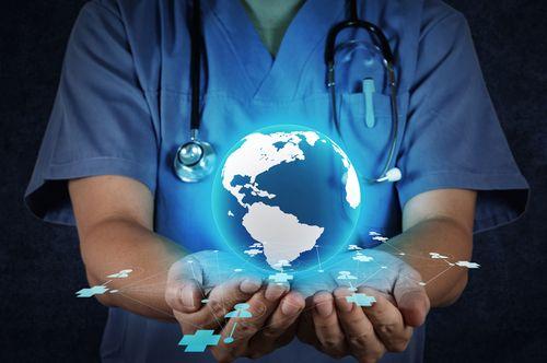 Здоровье и медицина
