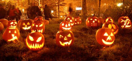 Как праздновать Хэллоуин – основные атрибуты праздника