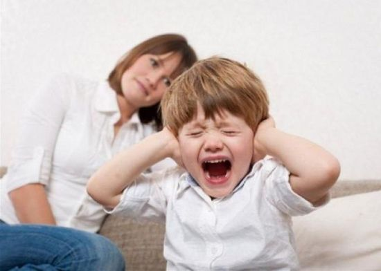 Важные моменты в воспитании ребенка