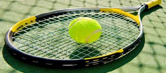 Выбираем теннисную ракетку