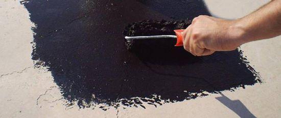 Жидкая резина в морской отрасли