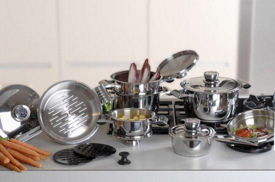 Как правильно выбирать посуду