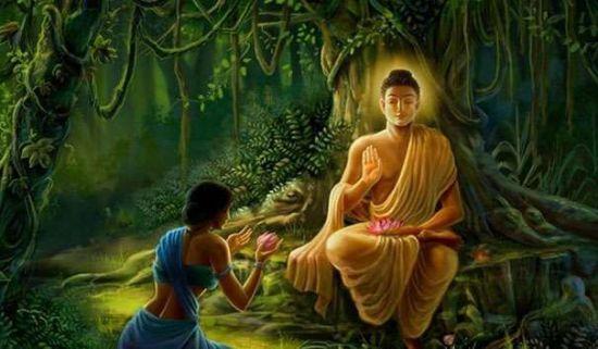 История возникновения и распространения буддизма