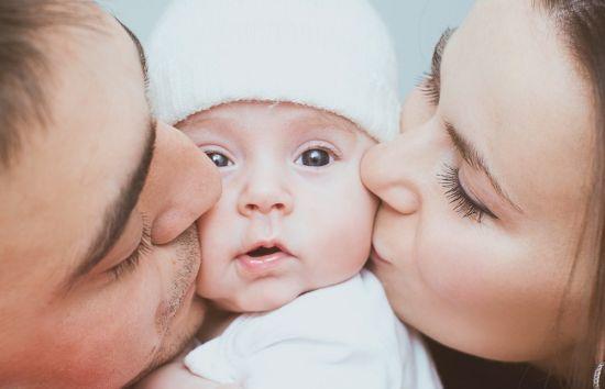 Рождение ребенка: новая жизнь