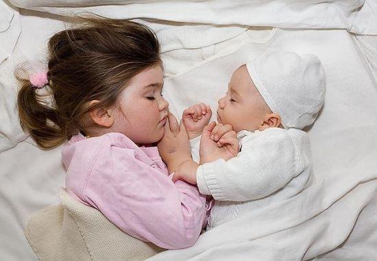 Почему мозг ребенка нуждается во сне?