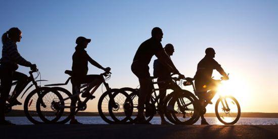 Экстремальный велоспорт и безопасность