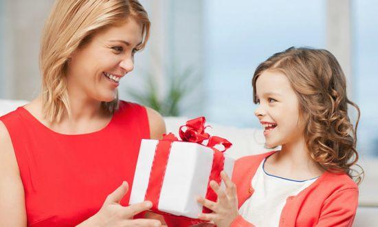 Какой подарок выбрать ребёнку