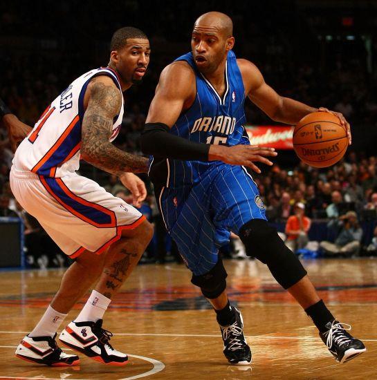 Самые распространённые финты в баскетболе