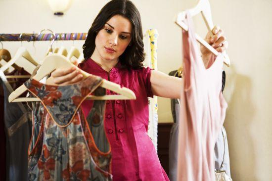 Вещи, которым не место в вашем гардеробе